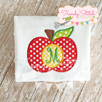 Apple Monogram