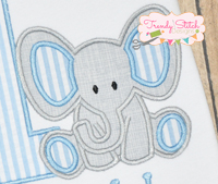 BabyElephant-TSD
