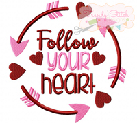 FollowYourHeart-TSD