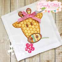Giraffe Flower NS