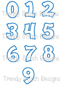 Happy Numbers 1