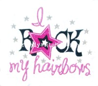 RockMyHairbows